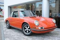 Porsche 911 1975