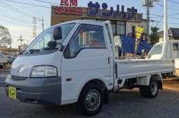 Mitsubishi Delica Truck 2010