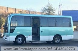 Nissan Civilian Bus 2016