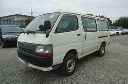 Toyota Hiace Van 1997