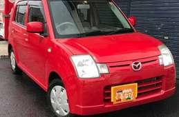 Mazda Carol 2005