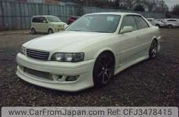 Toyota Chaser 1997