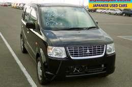 Mitsubishi EK 2012