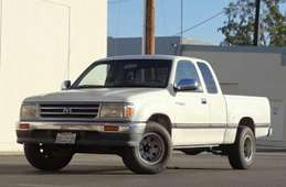 Toyota T100 1997
