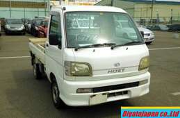 Daihatsu Hijet Truck 2000