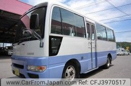 Nissan Civilian Bus 2000
