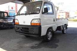 Honda Acty Truck 1995