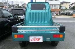 Daihatsu Midgetii 1996