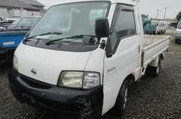 Nissan Vanette Truck 2000