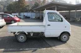 Suzuki Carry Truck 2001