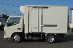Mitsubishi Canter 2008