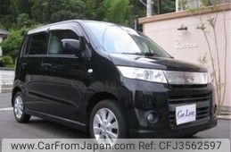 Suzuki Wagon R Stingray 2010