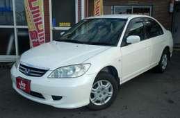 Honda Civic Ferio 2005