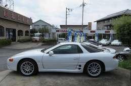 Mitsubishi GTO 1995
