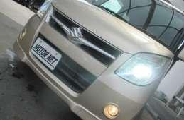 Suzuki Palette 2008