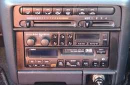 Mazda Familia 1991