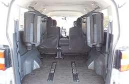 Mitsubishi Delica D5 2011