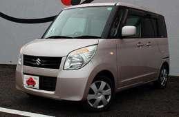Suzuki Palette 2009