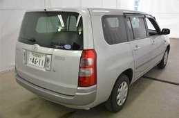 Toyota Succeed Van 2013