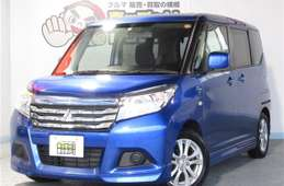 Used Mitsubishi Delica D2 For Sale At Best Prices - From Japan