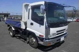 Isuzu Forward 2006