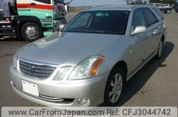 Toyota Mark II Blit 2002