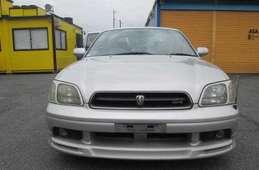 Subaru Legacy B4 2000