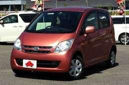 Daihatsu Move 2006