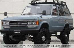 Toyota Land Cruiser 60 1988