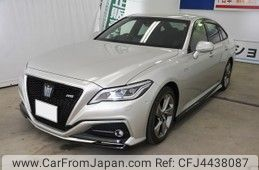 Toyota Crown 2019