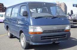 Toyota Hiace Van 1994