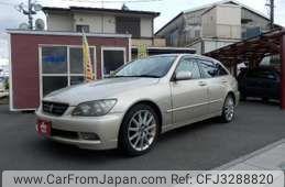 Toyota Altezza Gita 2005