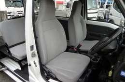 Subaru Sambar 2008