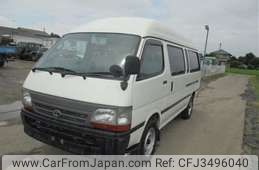 Used Toyota Hiace Commuter For Sale At Best Prices - From Japan