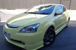 Toyota Will VS 2002
