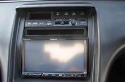 Mazda Eunos Cosmo 1993