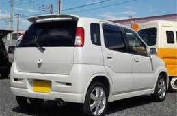 Suzuki Kei 2001