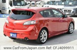 Mazda Speed Axela 2010