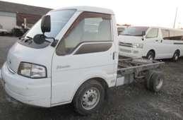 Nissan Vanette Truck 2003
