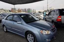 Kia Motors Cerato 2006