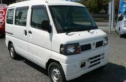 Nissan Clipper Van 2009