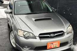 Subaru Legacy Touring Wagon 2006