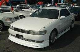 Toyota Cresta 1996