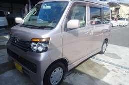 Daihatsu Atrai 2008
