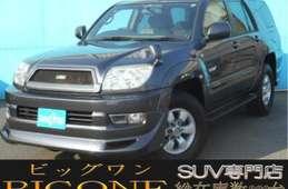 Toyota Hilux Surf 2004