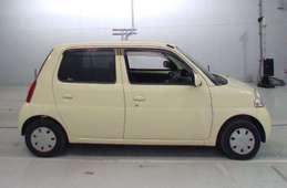 Daihatsu Esse 2008
