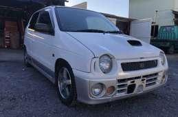 Suzuki Alto Works 1998