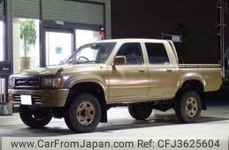 Toyota Hilux Pick Up 1993