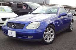 Mercedes-Benz Mercedes-Benz Others 1999