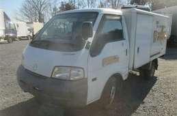 Mazda Titan 2006